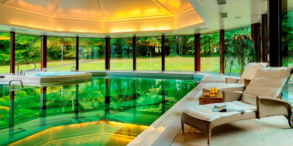 Entspannung und wellness spa massagen b der for Health spa vacations for couples