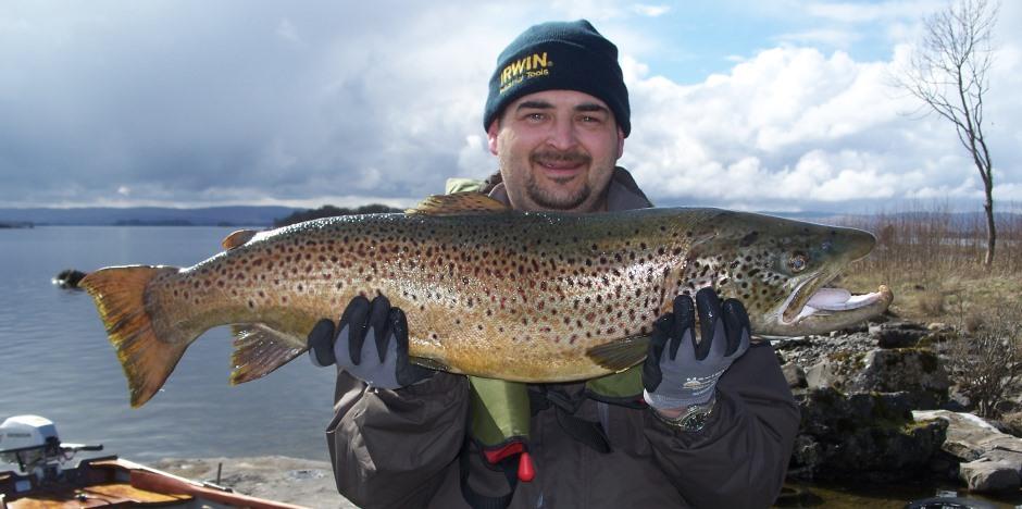 Poster Fishing 940x468